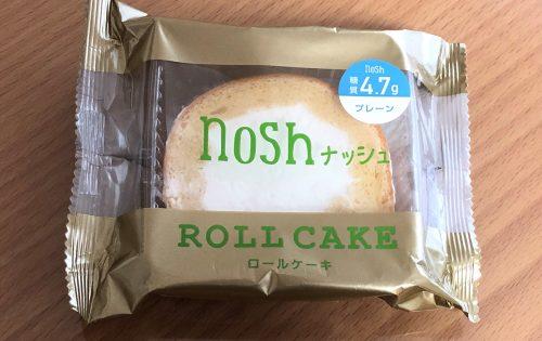 ナッシュのロールケーキ